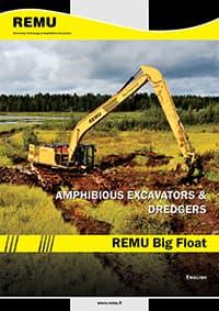 Remu Big Float Brochure