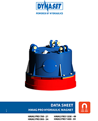 Dynaset Magnet Brochure