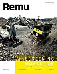 Remu Brochure