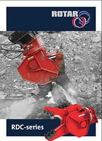 Rotar RDC Brochure