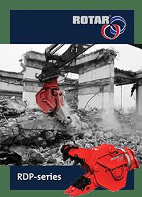 Rotar RDP Brochure