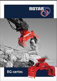 Rotar RG Brochure