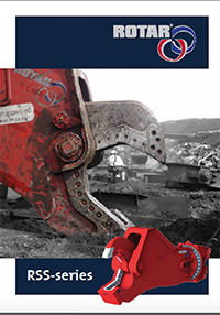 Rotar RSS Brochure